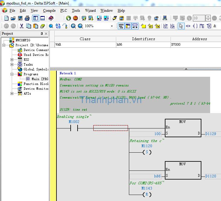Phần mềm lập trình YKHMI